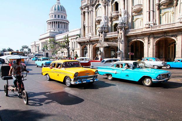 CubaBookingRoom - online booking agency