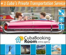 Cuba Booking Room - online renting agency