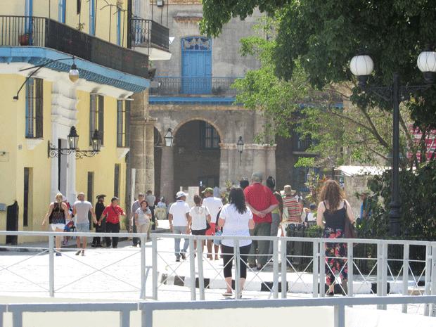 Cuba Booking Room - online renting agency